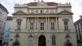 Österreichische Akademie der Wissenschaften, Dr.Ignaz Seipel Platz 5-8-2009 12-15-40