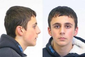 Jihadist la 14 ani!!! Terorist căutat de poliția austriacă!!!