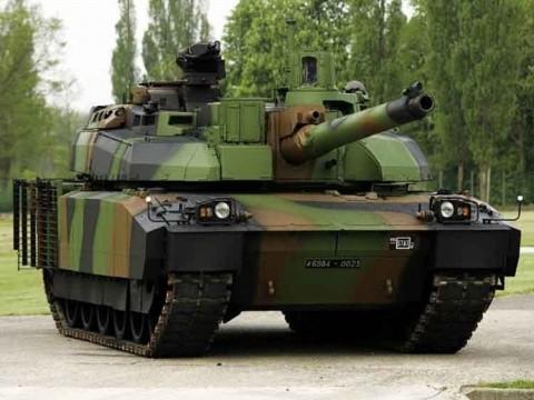 AMX-56-LeClerc