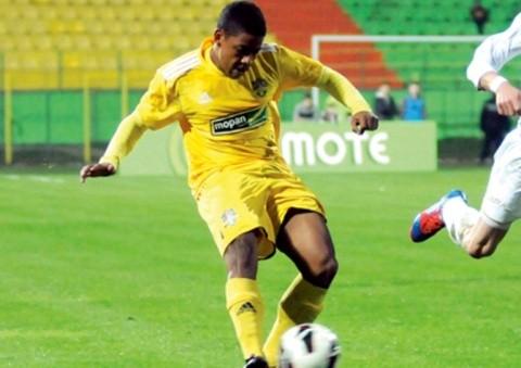 Bahia s-a întors în Brazilia