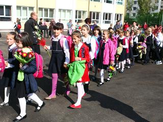 """Profesoară de engleză din Cluj-Napoca a fost reclamată de mama unui elev pentru că i-a învățat pe elevi cuvântul """"foot"""""""