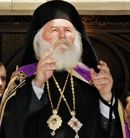 """Mitropolitul Banatului de Ziua lui Eminescu pune punctul pe i: """"Astăzi avem de-a face cu o agresiune culturală externă"""""""