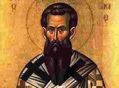 Sfântul Vasile, serbat în prima zi a noului an, cu urări şi bucurii