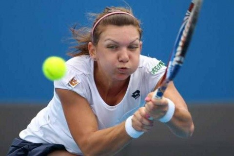 Simona Halep, în finală la Indian Wells