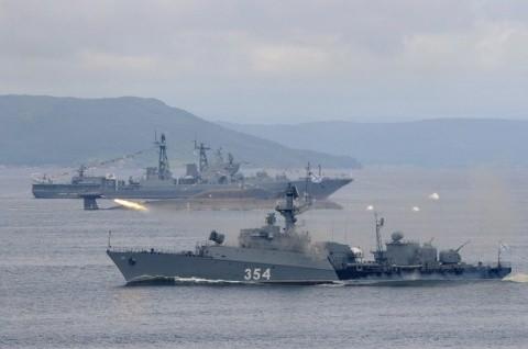 Au ajuns în Mediterană! Rusia și Cipru au semnat un acord militar ce permite flotei ruse să folosească porturile cipriote