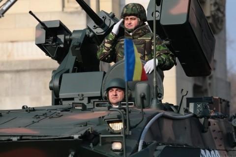 Vine războiul! Tinerii între 20 şi 35 de ani vor fi înrolaţi în Armata Română