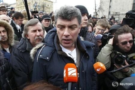 """Putin: Asasinarea opozantului Nemțov este un """"omor la comandă"""" și o """"provocare"""""""