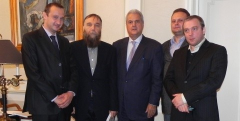 Adrian Năstase la Cluj-Napoca: Aș vota DA la referendum