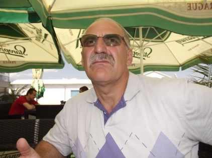 Omagiu adus fostului halterofil Șetfan Tașnadi