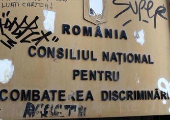 Lider AUR: O instituție precum Consiliul Național pentru Combaterea Discriminării (CNCD) nu ar trebui să existe