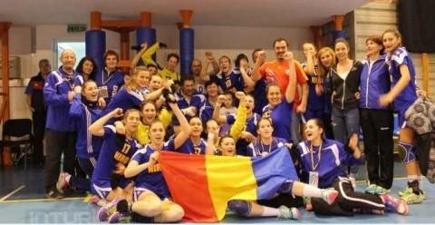 România s-a calificat la Europene