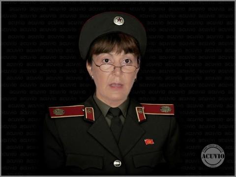 Fosta procuroare comunistă Monica Macovei l-a dat în judecată pe Victor Roncea şi cere doar 10.000 de euro