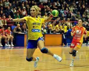 România – Suedia în finala Trofeului Carpaţi