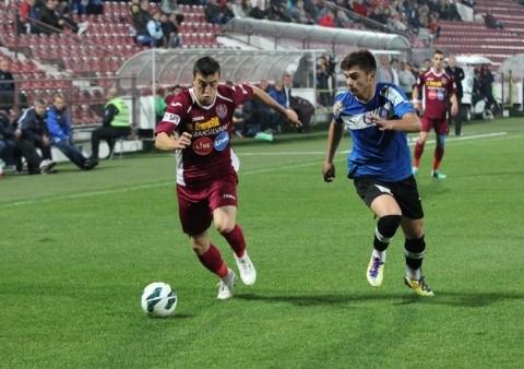 CFR nu mai are viitor în Liga I