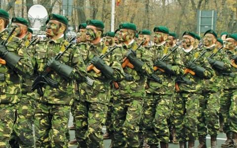 Pregătiri de luptă: Se fac angajări masive în ARMATĂ! Anunțul ministrului Apărării Naționale