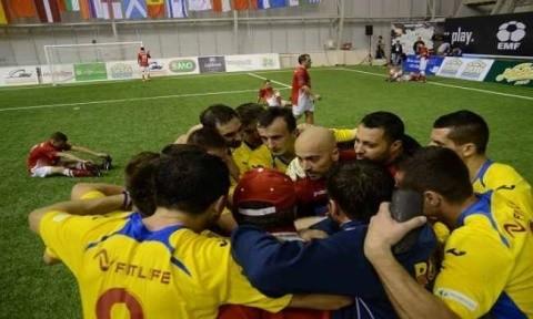 România, debut perfect la Campionatul Mondial