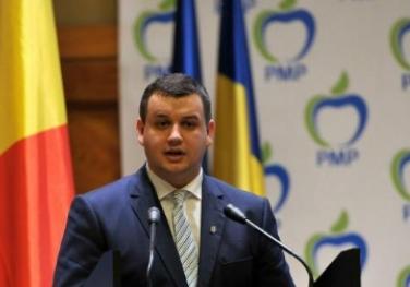 Partidul Mișcarea Populară este executat silit de Compania de Transport Public din Cluj-Napoca