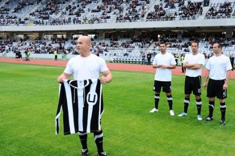 "FRF a amendat ""U"" Cluj dintr-un motiv aberant"