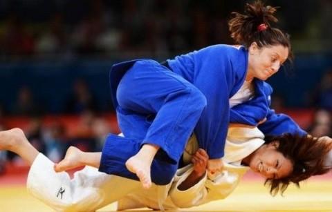 Cluj, capitala europeană a judo-ului