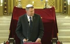 Iohannis-si-Ponta--Incident-si-gafa-la-o-dezbatere-a-comunitatii-evreiesti