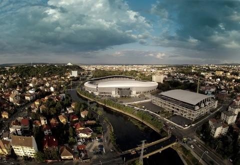 Cluj Napoca, Oraş European al Sportului în 2022?