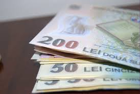 """BNR prognozează o inflație """"în jur de zero"""" la finalul anului"""