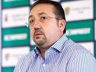 Patronul U Cluj, Florian Walter, trimis în judecată pentru un prejudiciu de 2,5 milioane de euro produs clubului