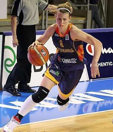 Transfer important pentru Gabriela Mărginean