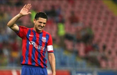 """Steaua îşi pune antrenor """"din familie"""""""