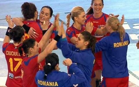 Fanii sunt alături de România