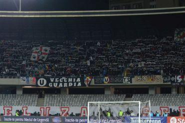"""""""U"""" Cluj a învins Ceahlăul în meciul trist al retrogradatelor, scor 2-0"""
