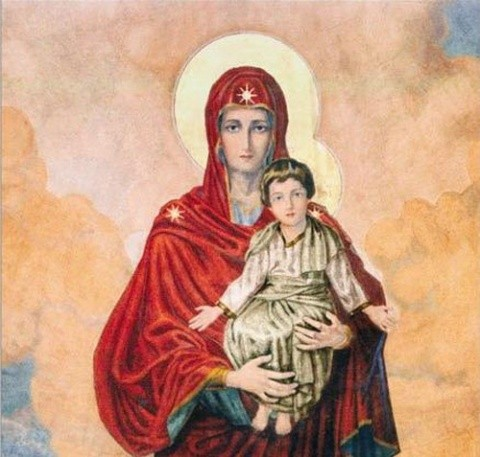 Arsenie-Boca-Iisus-in-Zeghe-Biserica-Elefterie