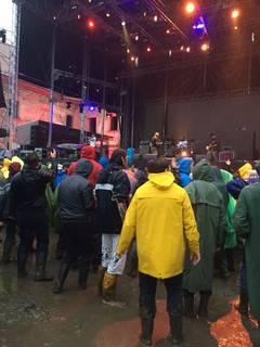 Electric Castel a anunțat oficial că amână festivalul pentru 2021