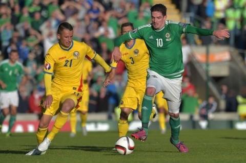 România a tremurat la Belfast