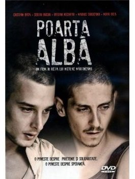 Poarta Alba DVD
