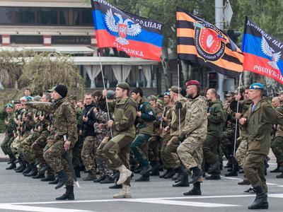 Ofițer ucrainean: Rusia se pregăteşte să invadeze Ucraina din nord, est şi sud