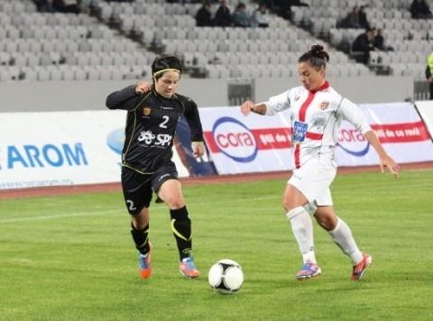 Olimpia Cluj în faţa unei noi provocări