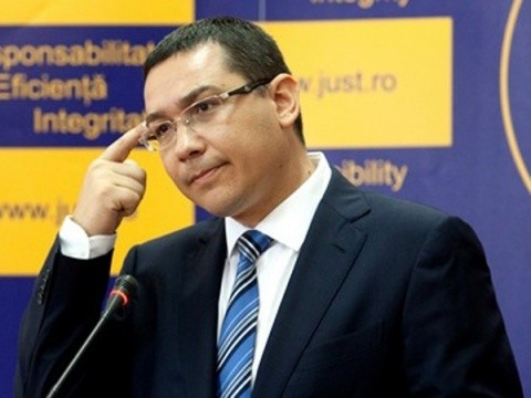 Ponta turcitul și guvernul său vor ridicarea unei mega-moschei împotriva voinței românilor