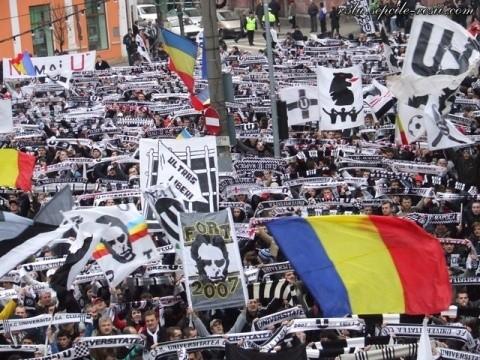 U Cluj – Steaua, în șaisprezecimile de finală ale Cupei României