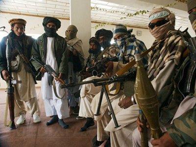 Talibanii au anunţat că vor trimite membri de rang înalt la discuţiile de pace de la Moscova