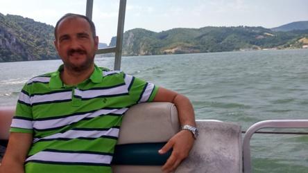 Cu șalupa la Cazanele Mici și Mari. I-am bătut peste timp pe împăratul Traian, turci și austrieci