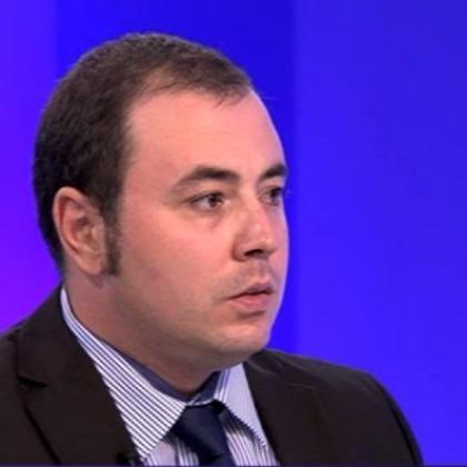 "Îi bate Dumnezeu: Consilierul prezidențial Andrei Muraru, inițiatorul ""legii antilegionare"", urmărit penal"