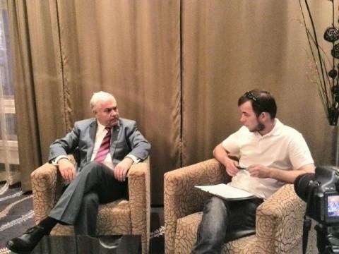 Jurnalul Românesc: Interviu în exclusivitate cu Angel Tîlvăr, ministrul delegat pentru românii de peste hotare