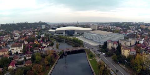 Cluj-Napoca candidează la titlul de Capitală Europeană a Sportului 2018