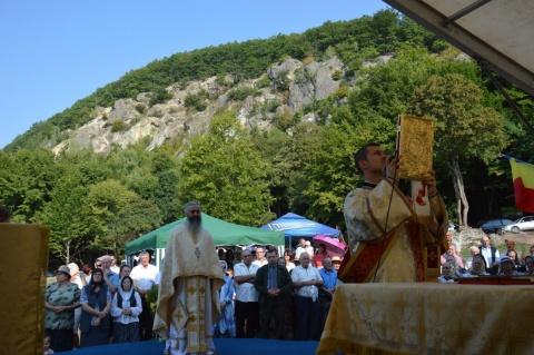 O nouă mănăstire, în Arhiepiscopia Clujului – NapocaNews