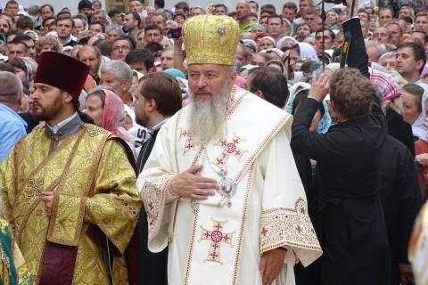 Mitropolitul Clujului, prezent la Kiev, la celebrarea unui mileniu de la trecerea la Domnul a încreștinătorului rușilor