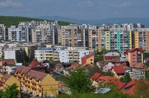 Locuințe sociale cumpărate de pe piața liberă din Cluj-Napoca
