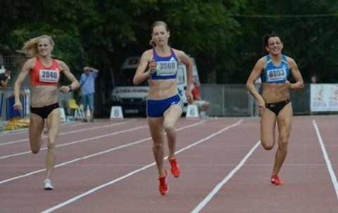 Clujul are două sportive în lotul pentru mondiale