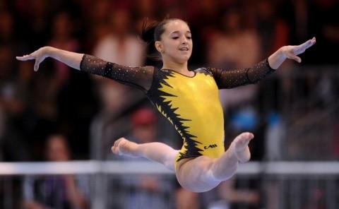 Europenele de gimnastică, organizate la Cluj