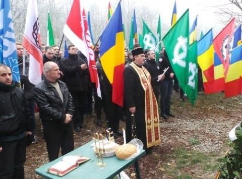 Scrisoare deschisă către Klaus Iohannis! Urmaşii foştilor deţinuţi politici legionari cer demiterea consilierului prezidenţial Andrei Muraru